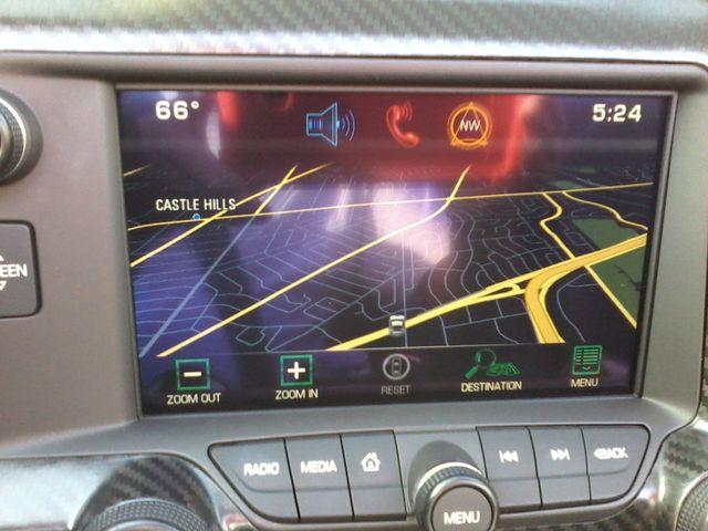 2015 Chevrolet Corvette Z06 3LZ San Antonio, Texas 27