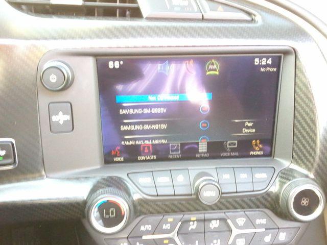 2015 Chevrolet Corvette Z06 3LZ San Antonio, Texas 28