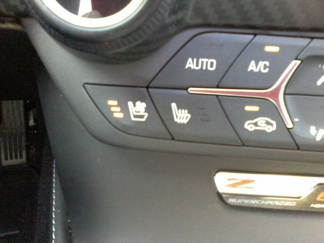 2015 Chevrolet Corvette Z06 3LZ San Antonio, Texas 30