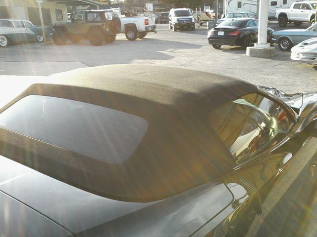 2015 Chevrolet Corvette Z06 3LZ San Antonio, Texas 12