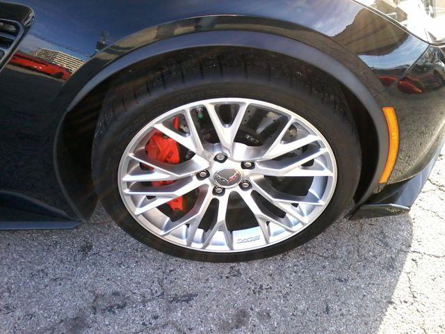 2015 Chevrolet Corvette Z06 3LZ San Antonio, Texas 39