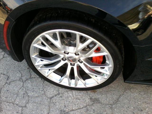 2015 Chevrolet Corvette Z06 3LZ San Antonio, Texas 40