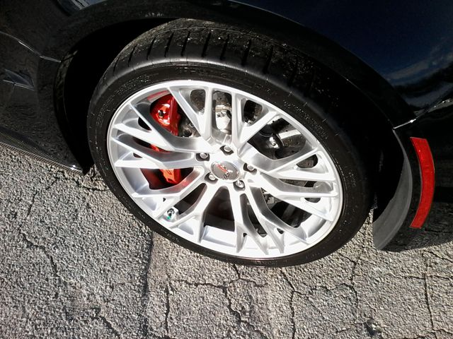 2015 Chevrolet Corvette Z06 3LZ San Antonio, Texas 41