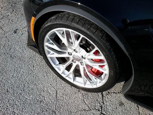 2015 Chevrolet Corvette Z06 3LZ San Antonio, Texas 42