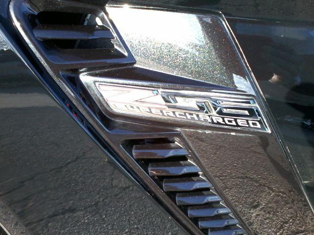 2015 Chevrolet Corvette Z06 3LZ San Antonio, Texas 16