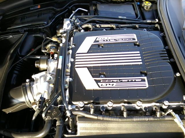 2015 Chevrolet Corvette Z06 3LZ San Antonio, Texas 43