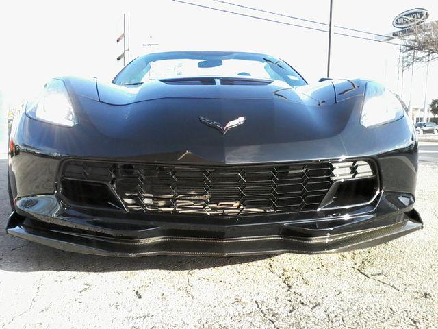 2015 Chevrolet Corvette Z06 3LZ San Antonio, Texas 10