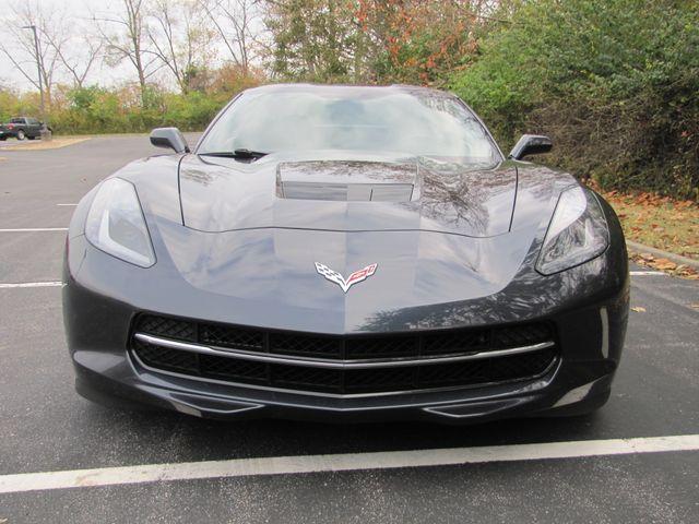 2015 Chevrolet Corvette 3LT St. Louis, Missouri 13