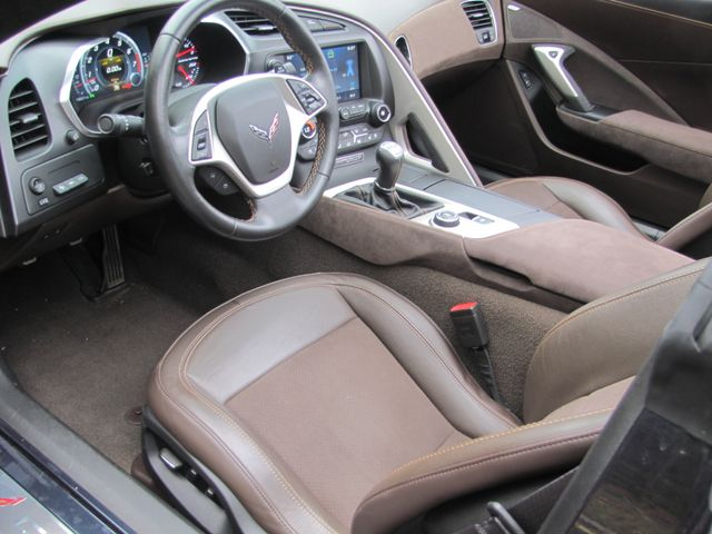 2015 Chevrolet Corvette 3LT St. Louis, Missouri 17