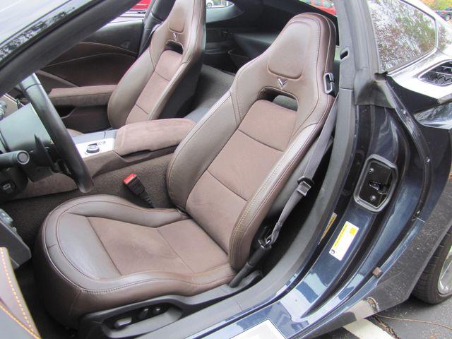 2015 Chevrolet Corvette 3LT St. Louis, Missouri 18