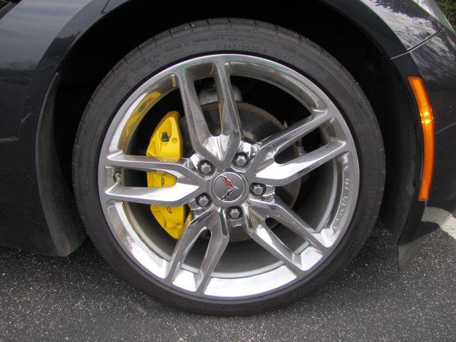 2015 Chevrolet Corvette 3LT St. Louis, Missouri 30