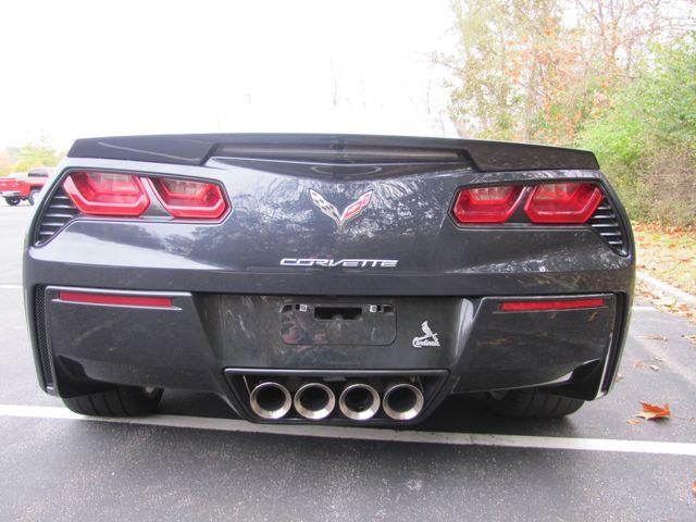 2015 Chevrolet Corvette 3LT St. Louis, Missouri 7