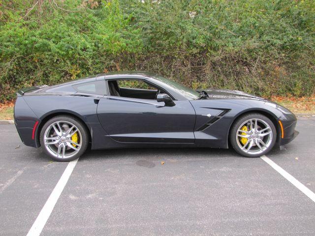 2015 Chevrolet Corvette 3LT St. Louis, Missouri 11