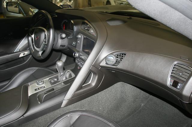 2015 Chevrolet Corvette Stingray Z51 2LT Houston, Texas 10