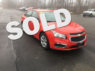 2015 Chevrolet Cruze LS | ., . | Ferrario Auto Team in  .