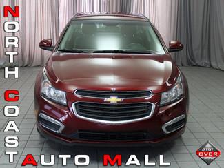 2015 Chevrolet Cruze in Akron, OH