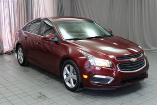 2015 Chevrolet Cruze LT  city OH  North Coast Auto Mall of Akron  in Akron, OH