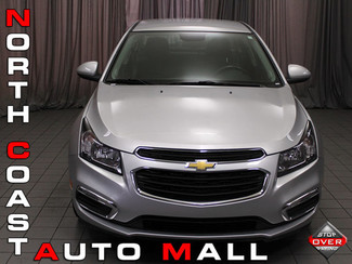 2015 Chevrolet Cruze LT in Akron, OH