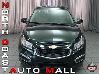 2015 Chevrolet Cruze in Akron, OH