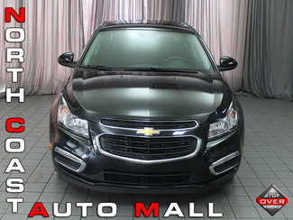 2015 Chevrolet Cruze ECO in Akron, OH