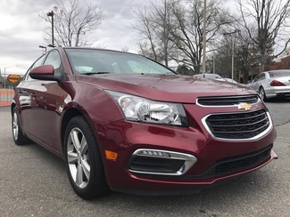 2015 Chevrolet Cruze in Alexandria, Virginia