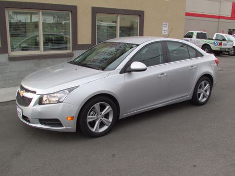 2015 Chevrolet Cruze LT Sedan in , Utah