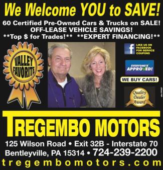 2015 Chevrolet Cruze 2LT Leather Bentleyville, Pennsylvania 59