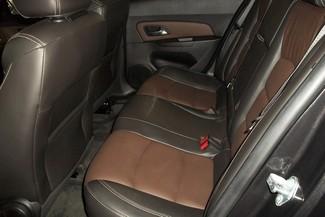 2015 Chevrolet Cruze 2LT Leather Bentleyville, Pennsylvania 10