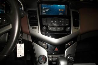 2015 Chevrolet Cruze 2LT Leather Bentleyville, Pennsylvania 11