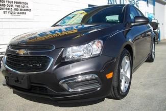2015 Chevrolet Cruze 2LT Leather Bentleyville, Pennsylvania 36