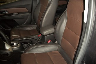 2015 Chevrolet Cruze 2LT Leather Bentleyville, Pennsylvania 8