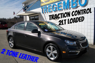 2015 Chevrolet Cruze 2LT Leather Bentleyville, Pennsylvania