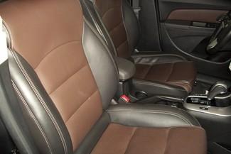 2015 Chevrolet Cruze 2LT Leather Bentleyville, Pennsylvania 21