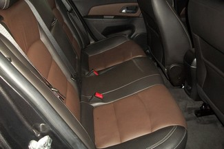 2015 Chevrolet Cruze 2LT Leather Bentleyville, Pennsylvania 22