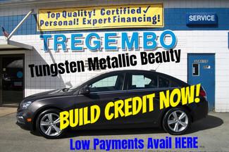 2015 Chevrolet Cruze LT Bentleyville, Pennsylvania 5