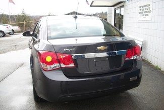 2015 Chevrolet Cruze LT Bentleyville, Pennsylvania 18