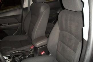 2015 Chevrolet Cruze LT Bentleyville, Pennsylvania 9