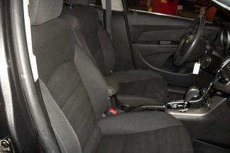 2015 Chevrolet Cruze LT Bentleyville, Pennsylvania 12