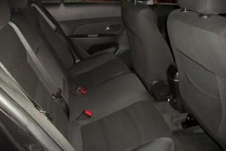 2015 Chevrolet Cruze LT Bentleyville, Pennsylvania 13