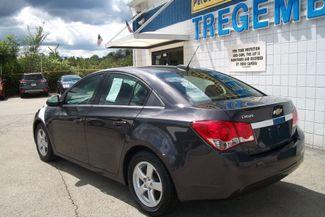 2015 Chevrolet Cruze LT Bentleyville, Pennsylvania 56