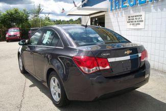 2015 Chevrolet Cruze LT Bentleyville, Pennsylvania 57