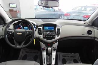 2015 Chevrolet Cruze LT Chicago, Illinois 12