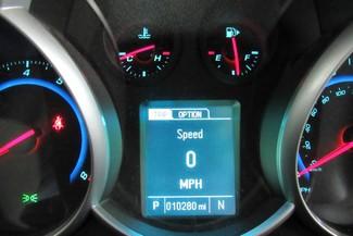 2015 Chevrolet Cruze LT Chicago, Illinois 16