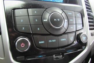2015 Chevrolet Cruze LT Chicago, Illinois 19