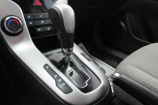 2015 Chevrolet Cruze LT Chicago, Illinois 21