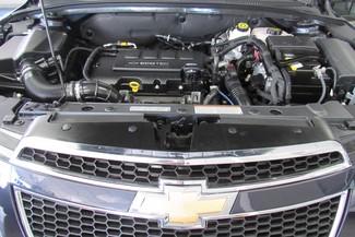 2015 Chevrolet Cruze LT Chicago, Illinois 24