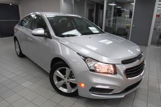 2015 Chevrolet Cruze LT Chicago, Illinois