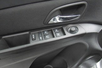2015 Chevrolet Cruze LT Chicago, Illinois 11