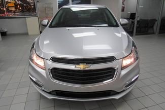 2015 Chevrolet Cruze LT Chicago, Illinois 1