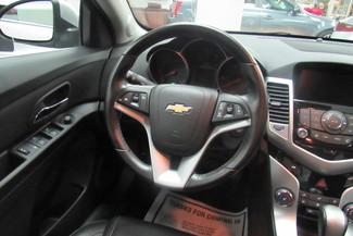 2015 Chevrolet Cruze LT Chicago, Illinois 18